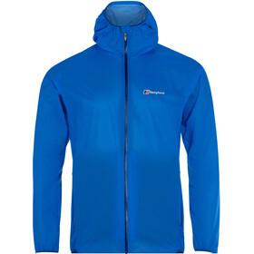 Berghaus Hyper 140 Shell Jacket Men Lapis Blue